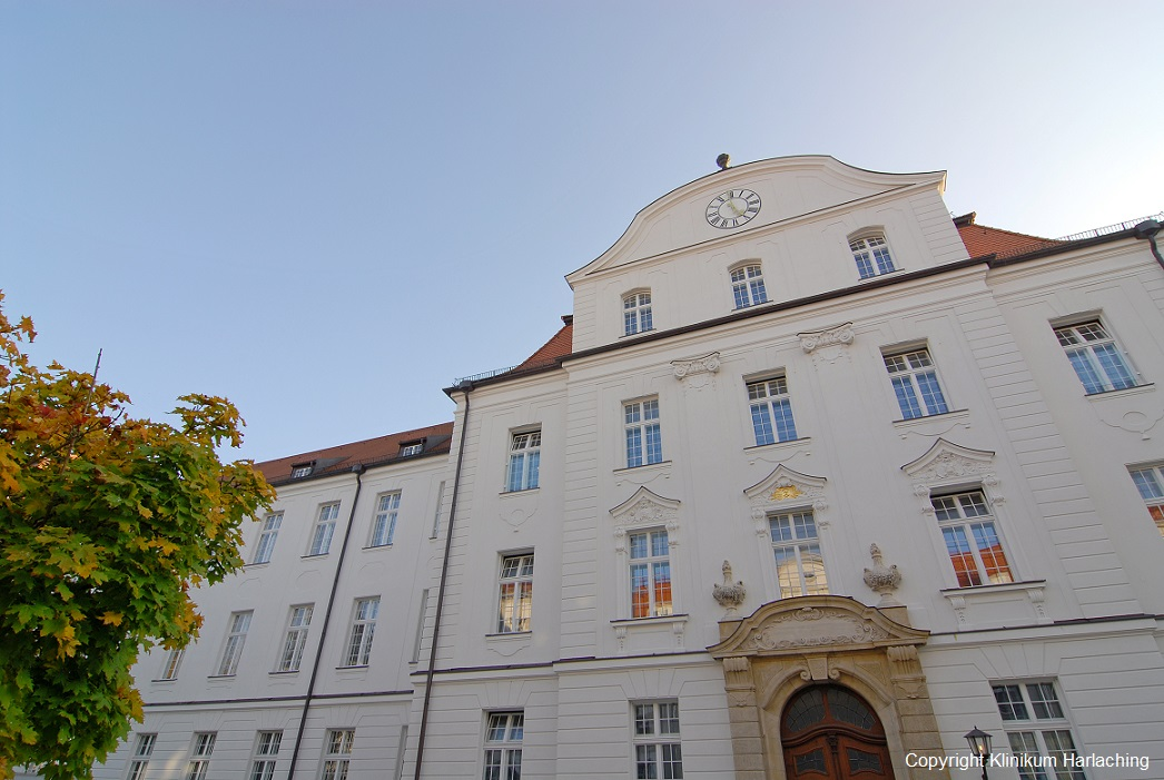 Ztm Nida Im Klinikum München Harlaching