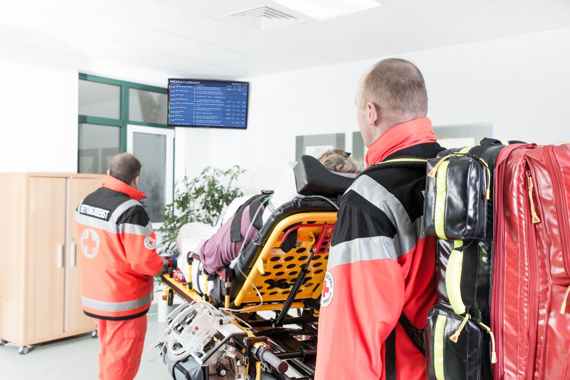 ZTM - - Klinikum Ludwigsburg verbessert die Nahtstelle ...