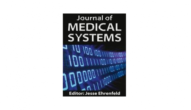 Artikel im Journal of Medical Systems veröffentlicht